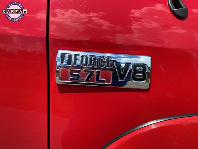 2011 Toyota Tundra LTD Madison, NC 9
