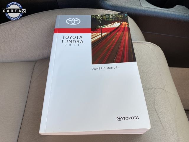 2011 Toyota Tundra LTD Madison, NC 13