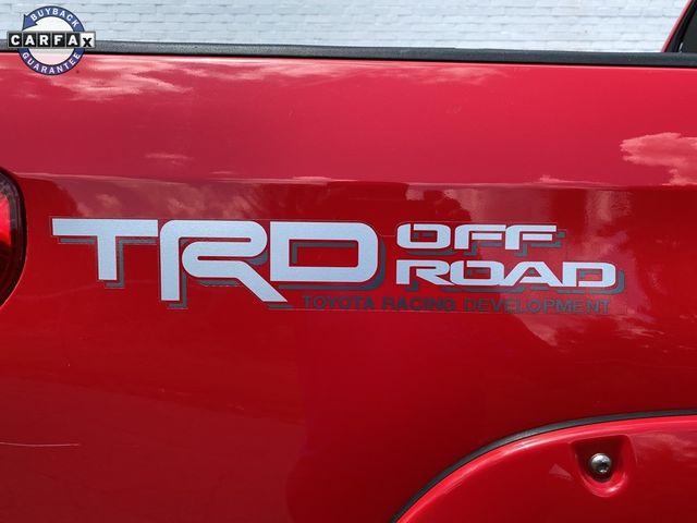 2011 Toyota Tundra LTD Madison, NC 16