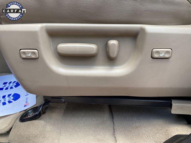 2011 Toyota Tundra LTD Madison, NC 31