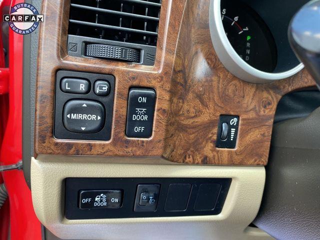 2011 Toyota Tundra LTD Madison, NC 32