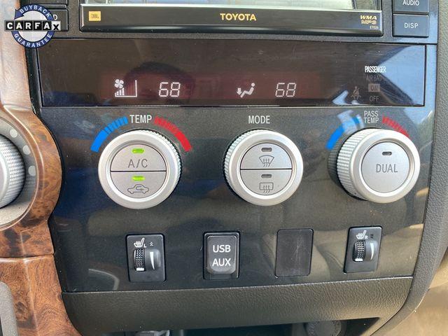 2011 Toyota Tundra LTD Madison, NC 40