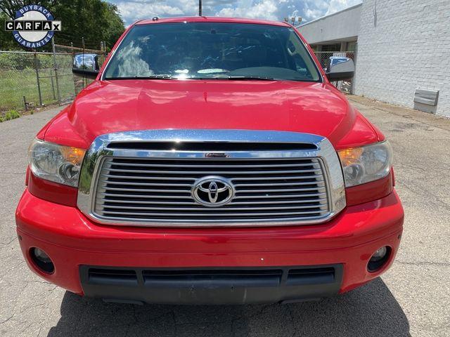 2011 Toyota Tundra LTD Madison, NC 6