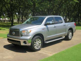 2011 Toyota Tundra Limited Crew Cab 4WD in Marion, Arkansas 72364