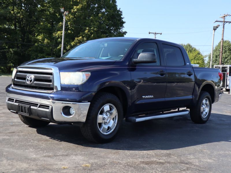2011 Toyota Tundra SR5 TRD OFF ROAD  in Maryville, TN