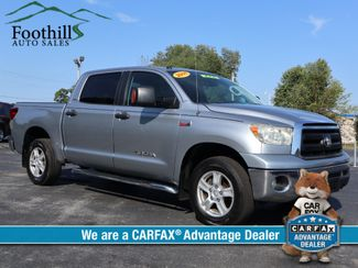 2011 Toyota Tundra in Maryville, TN