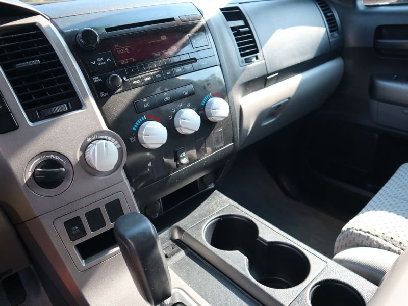 2011 Toyota Tundra SR5  in Maryville, TN