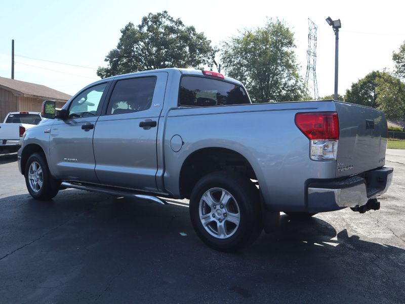 2011 Toyota Tundra SR5  in Maryville, TN