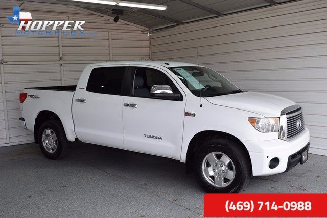 2011 Toyota Tundra Limited in McKinney, Texas 75070