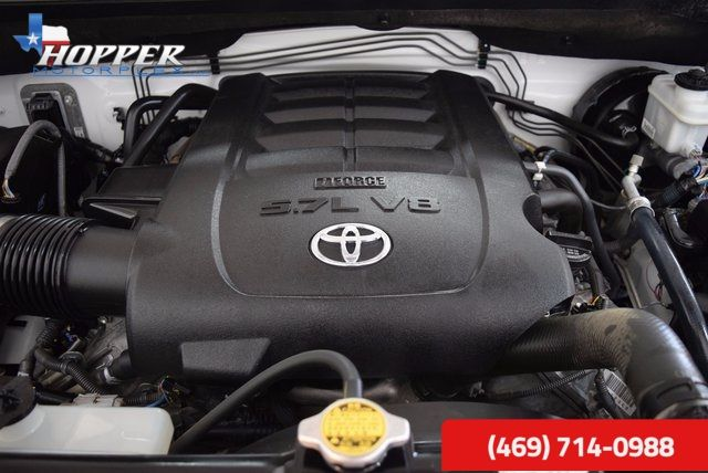 2011 Toyota Tundra Limited in McKinney Texas, 75070