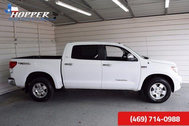 2011 Toyota Tundra Limited in McKinney, Texas 75070