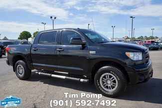 2011 Toyota Tundra TRD ROCK WARRIOR PKG in Memphis, Tennessee 38115