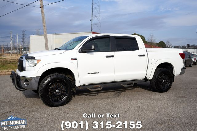 2011 Toyota Tundra in Memphis, Tennessee 38115