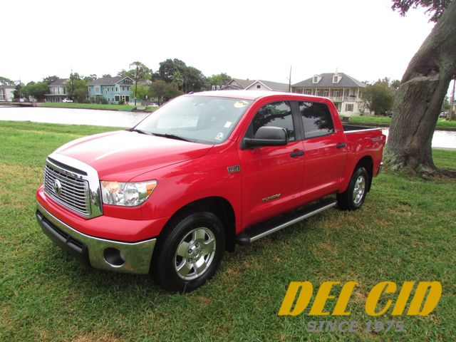 2011 Toyota Tundra CrewMax TRD OFF ROAD