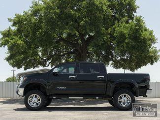 2011 Toyota Tundra Crew Max SR5 4.6L V8 4X4 in San Antonio Texas, 78217