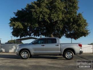 2011 Toyota Tundra Crew Max SR5 4.6L V8 in San Antonio, Texas 78217