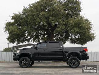 2011 Toyota Tundra Crew Max SR5 5.7L V8 4X4 in San Antonio, Texas 78217