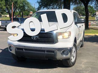 2011 Toyota Tundra Tundra-Grade CrewMax 4.6L 2WD in San Antonio, TX 78233