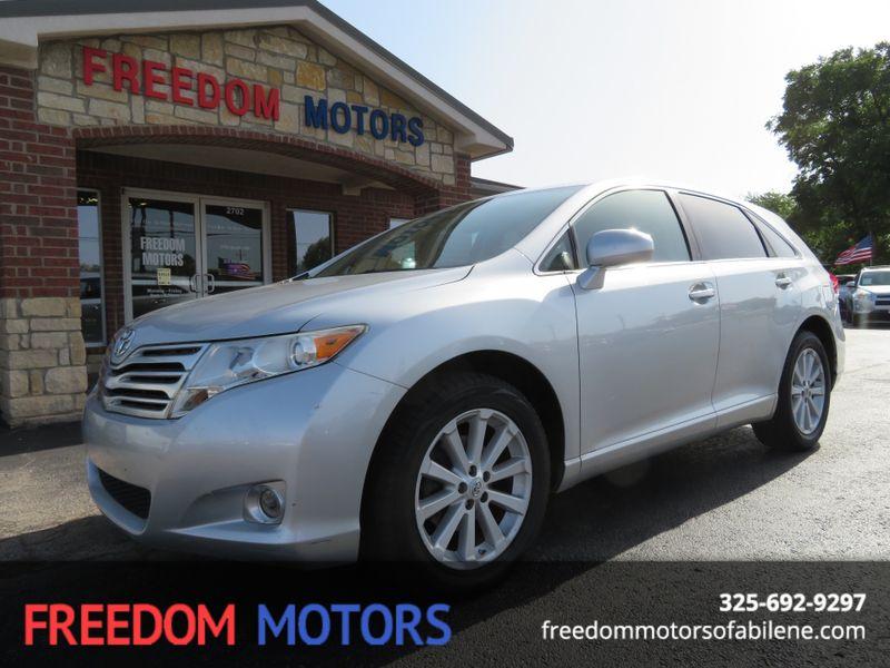 2011 Toyota Venza  | Abilene, Texas | Freedom Motors  in Abilene Texas