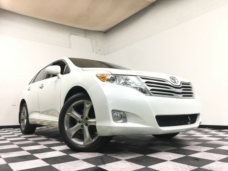 2011 Toyota Venza *Easy Payment Options* | The Auto Cave in Addison