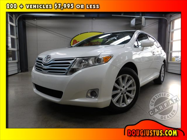 2011 Toyota Venza in Airport Motor Mile ( Metro Knoxville ), TN 37777
