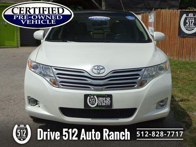 2011 Toyota Venza Nice Hatchback in Austin, TX 78745