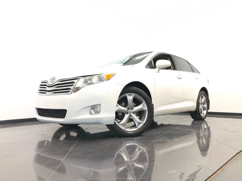 2011 Toyota Venza *Easy Payment Options*   The Auto Cave in Dallas