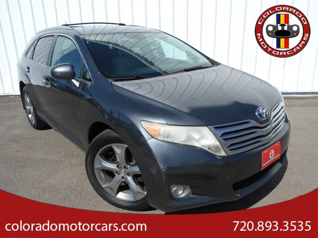 2011 Toyota Venza in Englewood, CO 80110