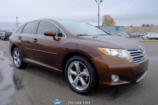 2011 Toyota Venza in Memphis Tennessee, 38115