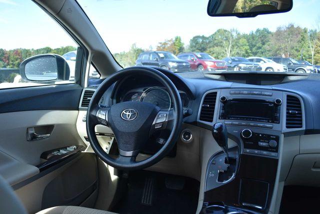 2011 Toyota Venza Naugatuck, Connecticut 11