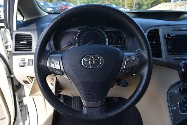 2011 Toyota Venza Naugatuck, Connecticut 15