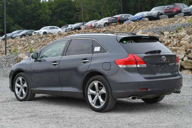 2011 Toyota Venza Naugatuck, Connecticut 2