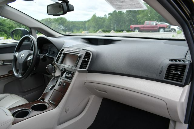 2011 Toyota Venza AWD Naugatuck, Connecticut 11