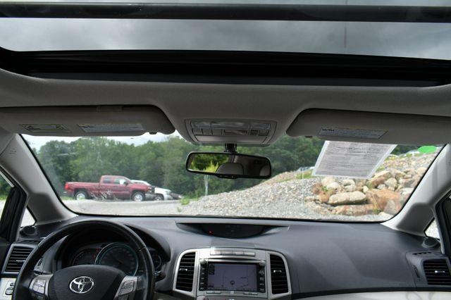 2011 Toyota Venza AWD Naugatuck, Connecticut 21
