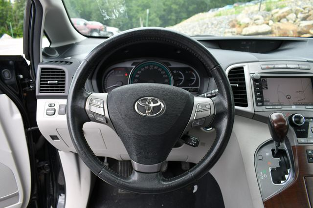 2011 Toyota Venza AWD Naugatuck, Connecticut 24
