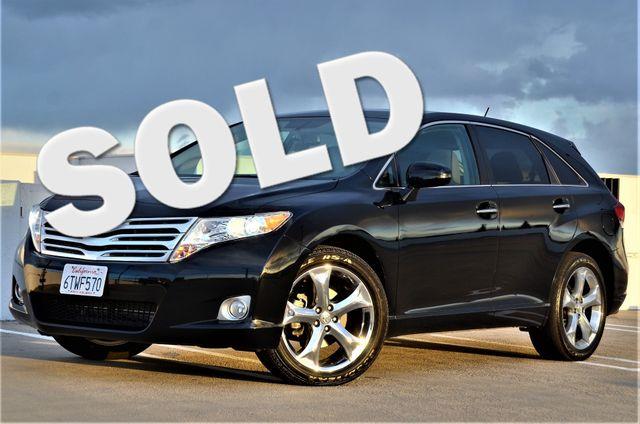 2011 Toyota Venza FULLY LOADED Reseda, CA