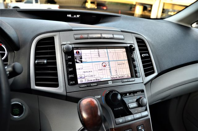 2011 Toyota Venza FULLY LOADED Reseda, CA 30