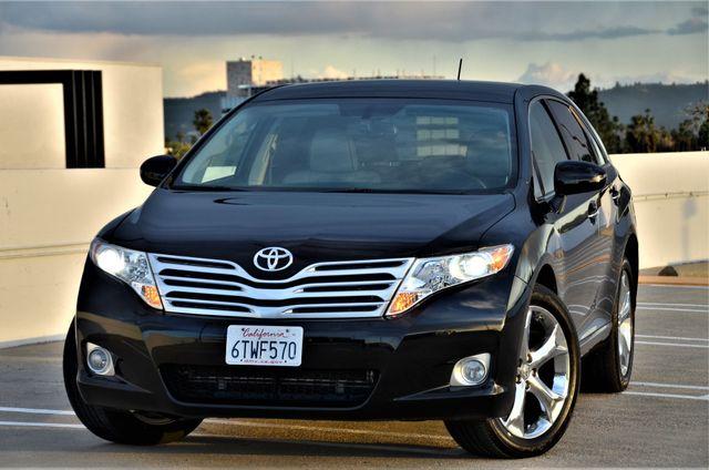 2011 Toyota Venza FULLY LOADED Reseda, CA 19