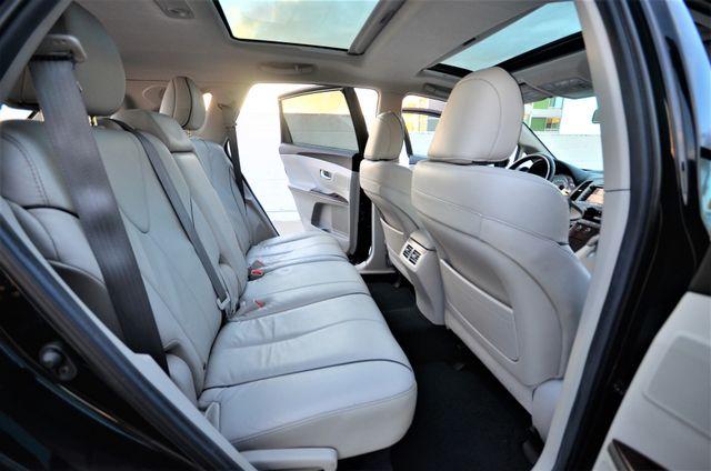 2011 Toyota Venza FULLY LOADED Reseda, CA 34