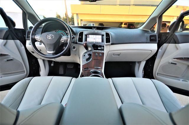 2011 Toyota Venza FULLY LOADED Reseda, CA 5