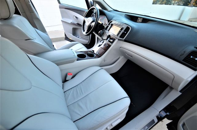 2011 Toyota Venza FULLY LOADED Reseda, CA 6