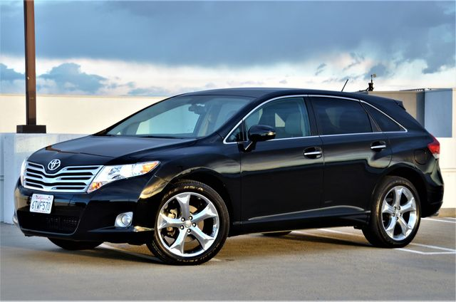 2011 Toyota Venza FULLY LOADED Reseda, CA 20