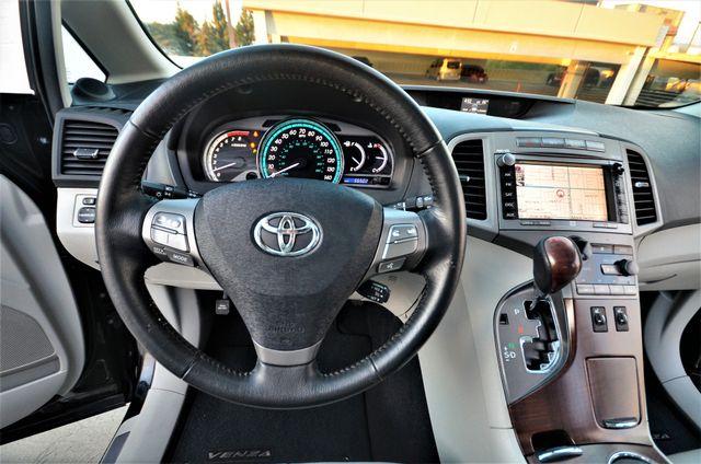 2011 Toyota Venza FULLY LOADED Reseda, CA 7