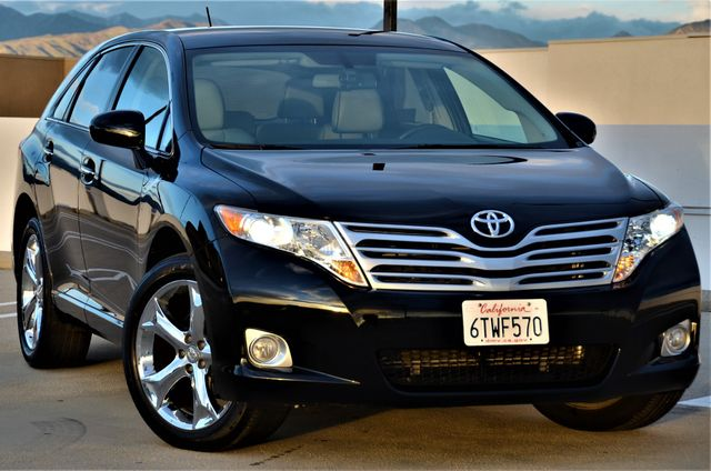 2011 Toyota Venza FULLY LOADED Reseda, CA 1
