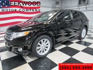 2011 Toyota Venza Luxury Black New Tires Leather 1 Owner CLEAN in Searcy, AR 72143