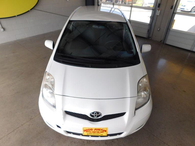 2011 Toyota Yaris   city TN  Doug Justus Auto Center Inc  in Airport Motor Mile ( Metro Knoxville ), TN