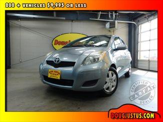 2011 Toyota Yaris in Airport Motor Mile ( Metro Knoxville ), TN 37777