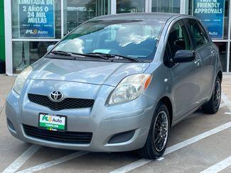 2011 Toyota Yaris in Dallas, TX 75237