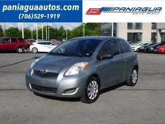2011 Toyota Yaris BASE in Dalton, Georgia 30721