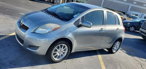 2011 Toyota Yaris  | Hot Springs, AR | Central Auto Sales in Hot Springs, AR